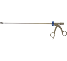 Зажим биполярный двухбраншевый термоэлектролигирующий (диаметр 5 мм)