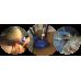 Эндоклипер под клипсы 5 и 8 мм типа Storz с боковой тягой для единого лапароскопического доступа