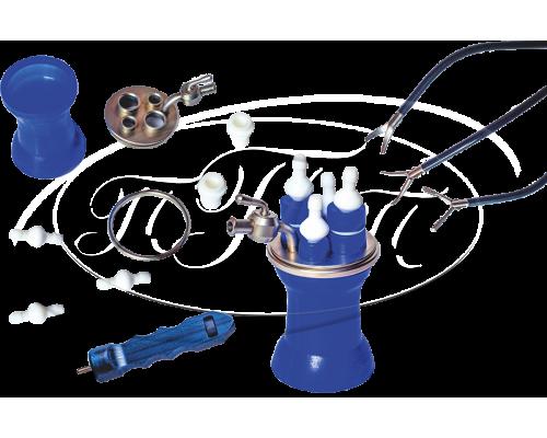 Ремонтный комплект для единого лапароскопического доступа (гильза силиконовая и прокладки)