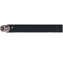Монополярный электрод-кольцо с каналом аспирации дыма