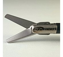 Ножницы прямые двухбраншевые