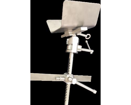 Держатель головы для артроскопии плечевого сустава