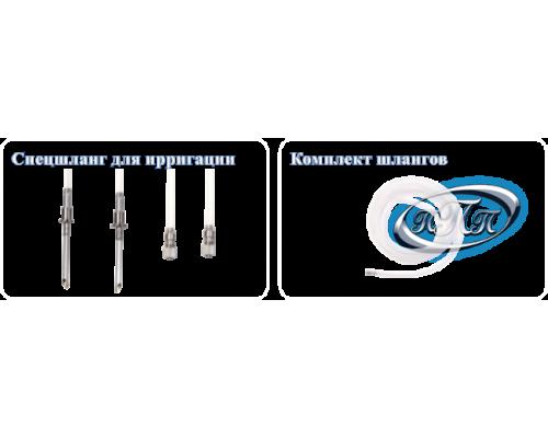 Спецшланг для ирригатора (со стилетами)