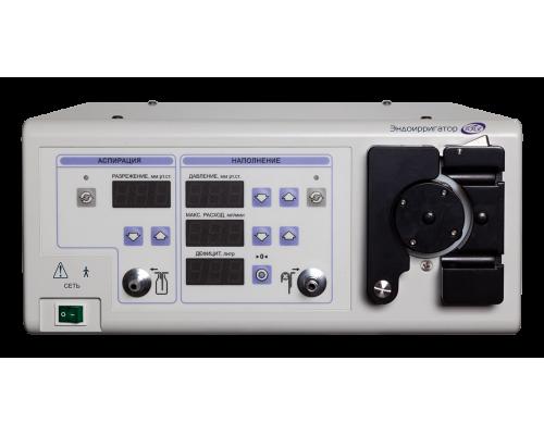 Блок эндоирригатора автоматический для поддержания давления в малых полостях  для артроскопии